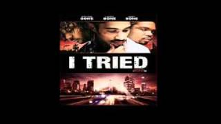 I Tried Remix (Bone Thugs-N-Harmony ft. Akon,Eminem,Tupac)