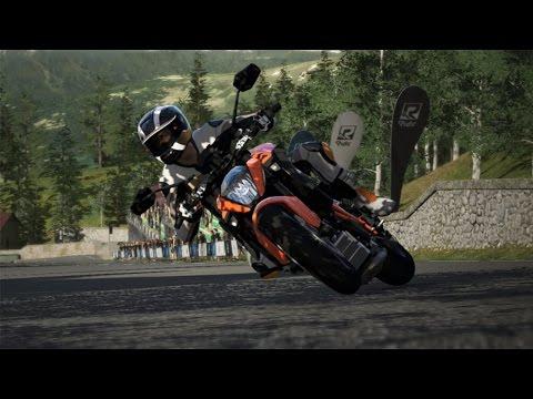 Видео № 1 из игры Ride (Б/У) [PS4]