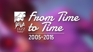 JJF From Time to Time (2005 - 2015)