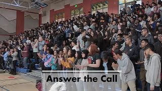 Arts District: Answer the Call