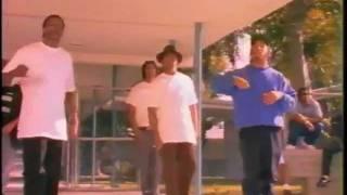 New Breed Of Hustlas - B.G. Thang (G-Funk)