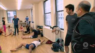 A Chance to Dance: Eldon's Injury- Episode 6 clip
