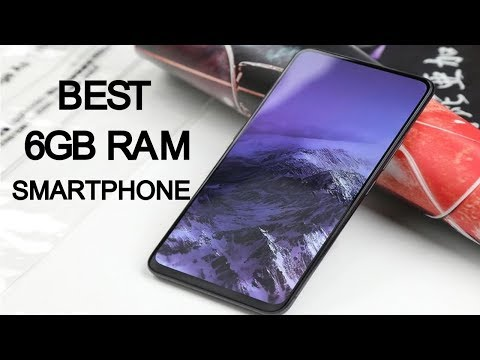 Top 5 Best Cheapest 6GB RAM Phones of 2019 - Best Value To Buys