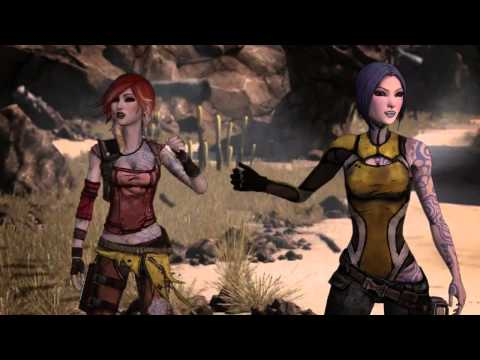Borderlands 2 - Ultimate Vault Hunter Upgrade Pack 2 Key Steam GLOBAL - video trailer