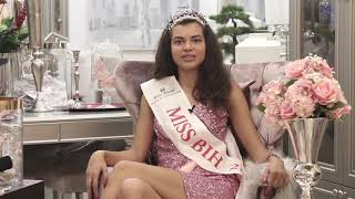 Andjela Paleksic Miss World Bosnia and Herzegovina 2018 Introduction Video