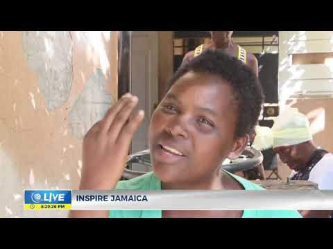 CVM LIVE - Inspire Jamaica - January 12, 2019