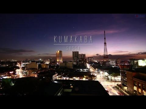 Sassa – Kumakaba (Lyric Video)