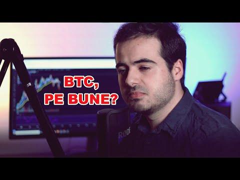 Michael carroll bitcoin trading