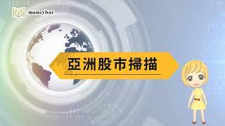 【華爾街女孩投資bar】10/13財經下午茶