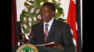 Chief Justice David Maraga: Judiciary is not happy with public lynching by politicians