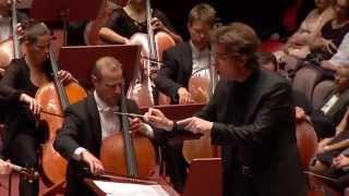 Wagner: Parsifal-Vorspiel ∙ hr-Sinfonieorchester ∙ Jérémie Rhorer