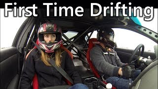 First Time Drift Reaction