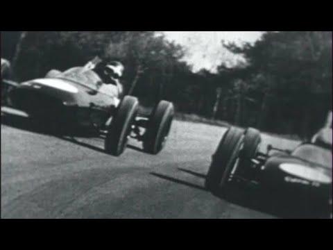 Советскому автомотоспорту - 50 лет 27.07.1968