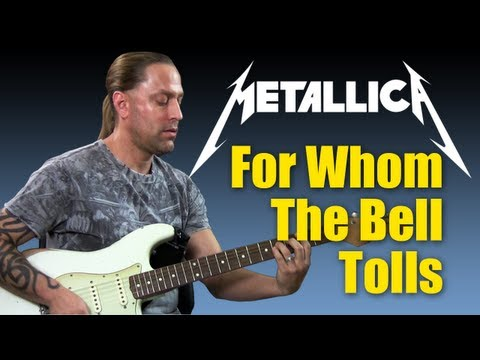 How To Play For Whom The Bell Tolls