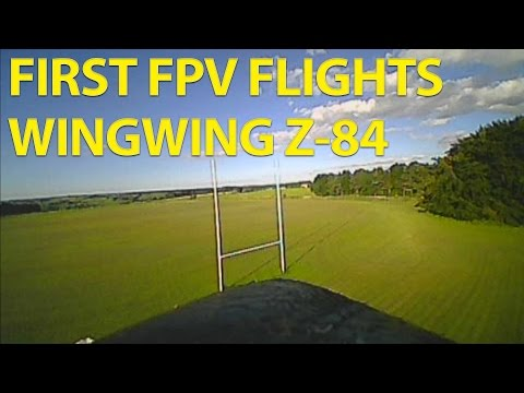 first-fpv-flight--fpv-flying-tips--wingwing-z84