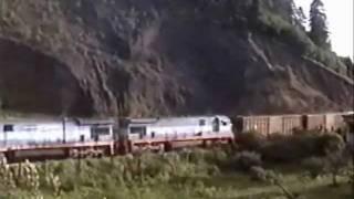 Trenes N de M