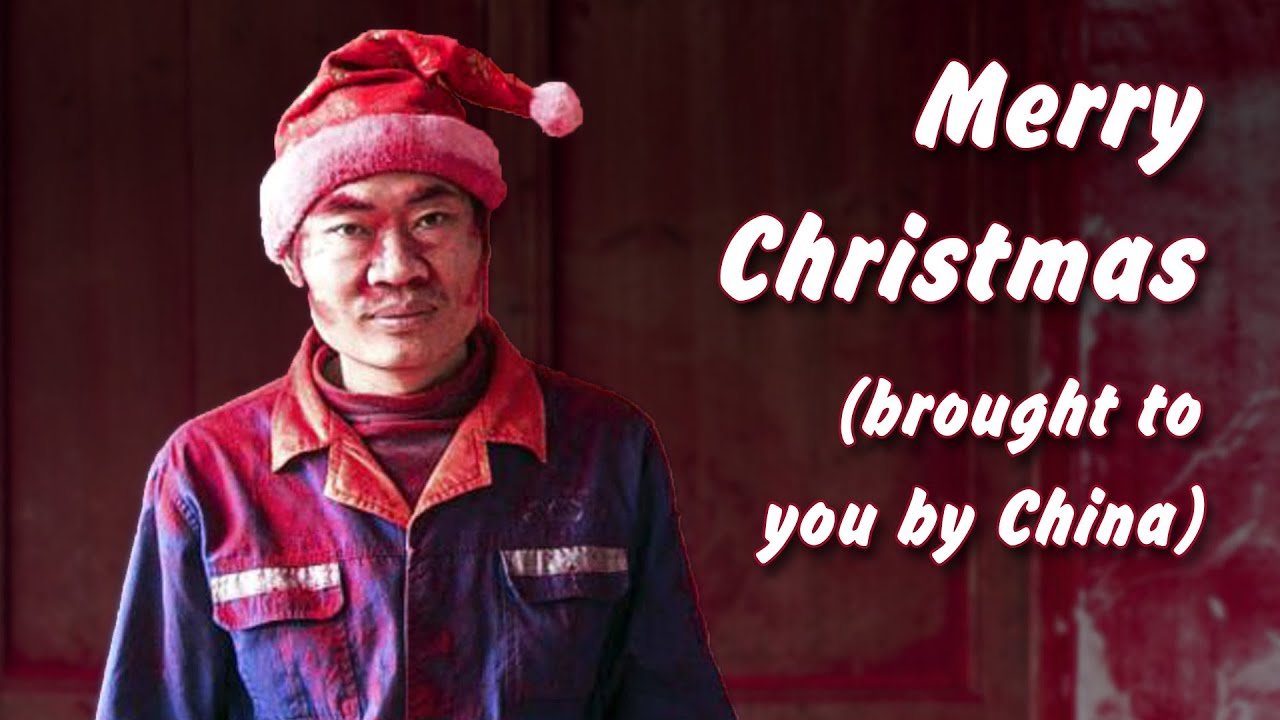 The Chinese Town That Makes Your Christmas | China Uncensored thumbnail