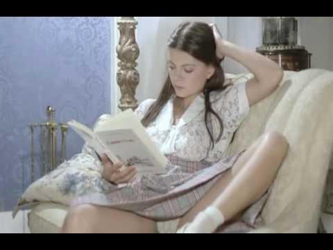 Roberto Pregadio - Secrets d'adolescentes (1980)