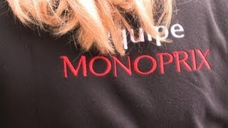 """Monoprix : le travail de nuit """"mauvais pour la santé"""" pour la CGT"""