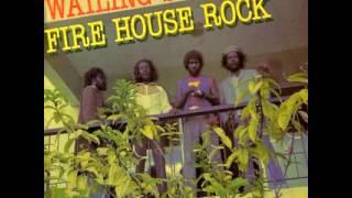 Wailing Souls - Firehouse (Full Album)