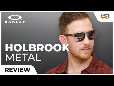 Oakley Holbrook Metal Review   SportRx