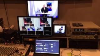 David   TBN Russia Video