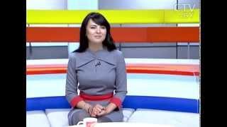 CTV.BY: Заместитель генерального директора ЗАО «Столичное телевидение» Анастасия Ганиева