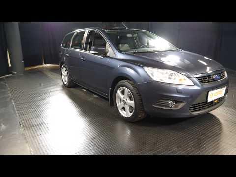 Ford FOCUS 1,6 100 Trend Design Wagon, Farmari, Manuaali, Bensiini, CHX-533