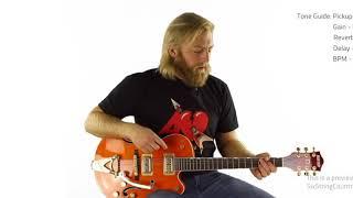 American Girl - Tom Petty - Guitar Lesson (Studio Version)