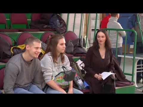Турнир по волейболу «Рождественский Кубок Ростов-Волей» 2019
