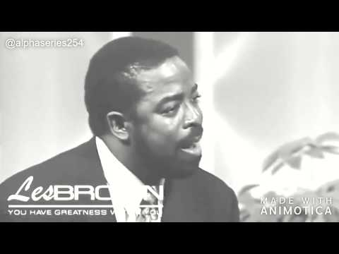 CHANGE YOUR BELIEF SYSTEM LIFE MOTIVATION BY   LES BROWN IT IS POSSIBLE_LISTEN TO THIS EVERY MORNING