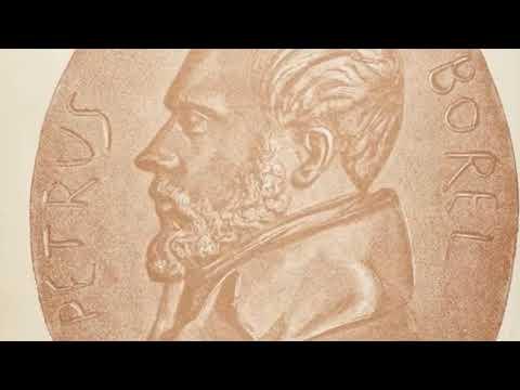 Vidéo de Pétrus Borel