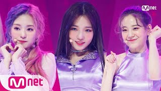 [fromis_9 - LOVE BOMB] KPOP TV Show | M COUNTDOWN 181018 EP.592