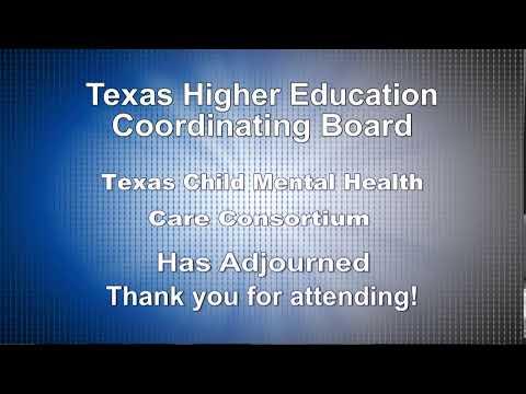 Texas Child Health Care Consortium (TCHCC)