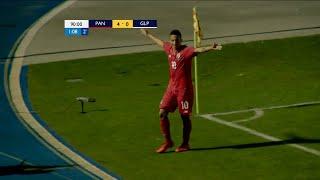 Concacaf, U20 : résumé Panama - Gpe (4-0)
