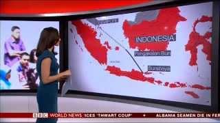 BBC World News Countdown + Intro (2014)