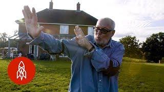 Stuntin' Since 1961: Meet England's Oldest Stuntman