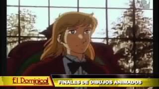 Finales De Dibujos Animados: Reviva El último Capítulo De Recordados Programas