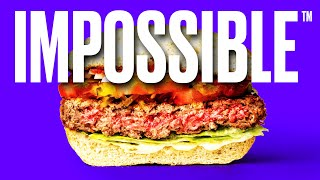 Top 10 Untold Truths of the Impossible Burger