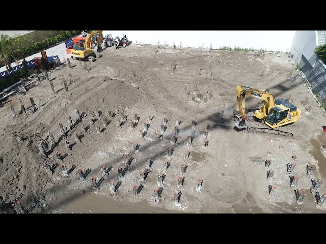 Bayso Contruction Video - August 2021