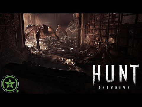 That's Just ONE of My Worst Nightmares - Hunt: Showdown