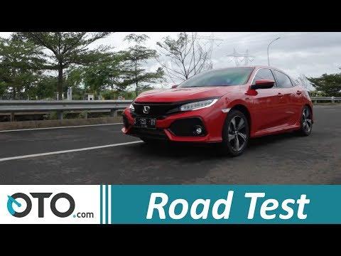Alasan Kenapa Harus Beli Honda Civic Hatchback Type E Part 1