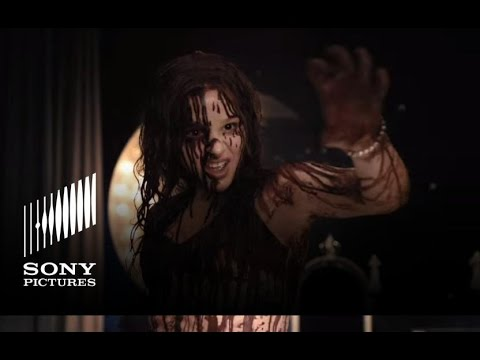 CARRIE - In Theaters NOW!