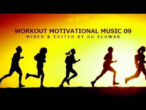 aMAZING wORKOUT mUSIC vol09 (fitness & training motivation mix)