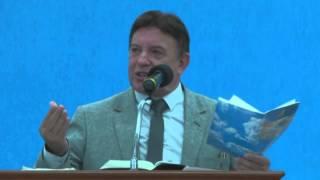 preview picture of video 'Pastor Luiz Mendes - Atitudes (Goiânia - 06/04/2014)'