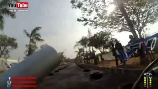 (HD Vidio) ali ojel 155 FS Rokies Jabar (JUARA UMUM Drag Bike JABAR 2015)