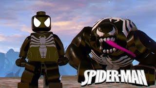 Lego Marvel Super Heroes 2 Unlock Codes - Самые лучшие видео
