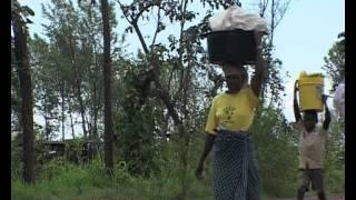 preview picture of video 'Kilimanjaro Trek'