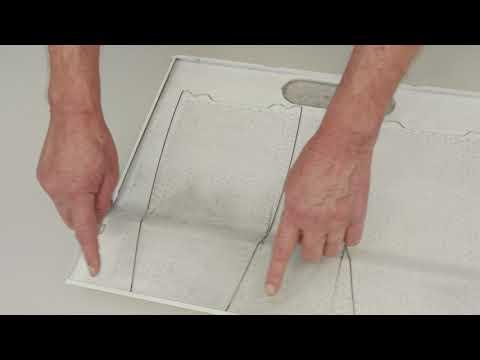 Wie ersetzt man den Fettfilter an einer Dunstabzugshaube