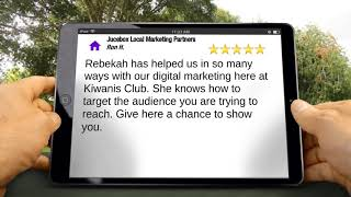 Jucebox Local Marketing Partners - Video - 2